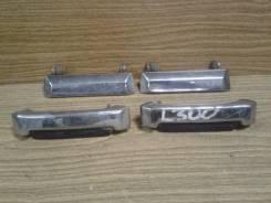 Ручка двери внешняя. Mitsubishi L300
