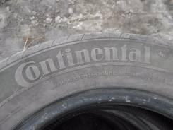 Continental ContiPremiumContact 2. Летние, износ: 30%, 4 шт