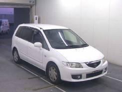 Mazda Premacy. CP8W