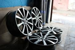 Manaray Sport Smart. 7.0x17, 5x114.30, ET50, ЦО 73,1 мм.