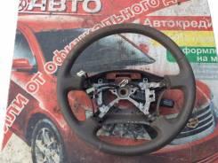 Руль. Toyota Land Cruiser, HDJ101, HDJ100, UZJ100 Двигатели: 2UZFE, 1HDFTE
