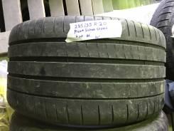 Michelin Pilot Super Sport. Летние, 2014 год, износ: 30%, 1 шт