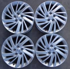Nissan. x18, 5x114.30, ЦО 66,1мм.