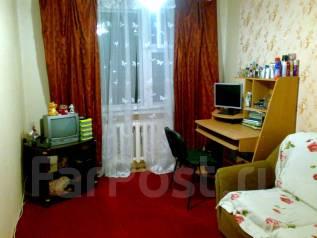 Комната, переулок Байкальский 6. Индустриальный, агентство, 18 кв.м.