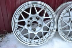 Bridgestone. 6.5x15, 4x114.30, 5x114.30, ET45, ЦО 63,0мм.