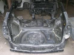 Задняя часть автомобиля. Lexus RX300, MCU15, MCU10, ACU10, ACU10W, ACU15, ACU15W, MCU10W, MCU15W, SXU10, SXU10W, SXU15, SXU15W Toyota Harrier, MCU15W...