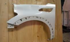 Инфинити QX56 крыло переднее левое