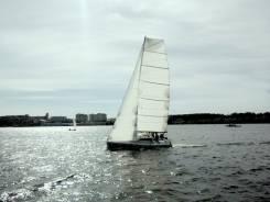 Парусная яхта MINI 6.5. Длина 6,50м., Год: 2014 год