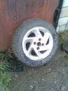 Ford. 6.5x15, 4x108.00, ET36.5