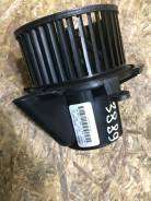 Мотор печки. Citroen C4