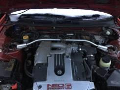 Распорка. Nissan Skyline, BNR34, ENR34, ER34
