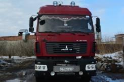 МАЗ 5440А9-1320-031. Продается тягач МАЗ, 2 000 куб. см., 18 500 кг.