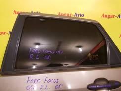 Стекло боковое. Ford Focus, DFW, DNW, DBW Двигатели: FYDH, EYDL, FYDC, FYDD, FYDA, FYDB, EDDB, EYDD, EYDE, EDDD, EYDF, EDDC, EYDG, EDDF, EYDI, EYDJ, E...