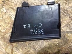 Накладка на дверь багажника. Citroen C4