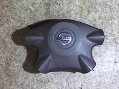 Подсветка номера Nissan Almera Tino 2002