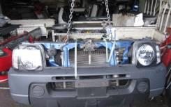 Ноускат. Suzuki Jimny, JB23W. Под заказ