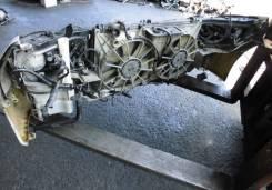 Ноускат. Toyota Aristo, JZS160 Двигатель 2JZGE. Под заказ