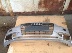 Бампер. Audi A3