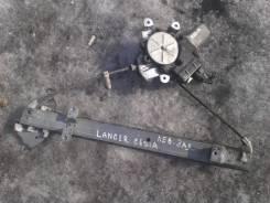Стеклоподъемный механизм. Mitsubishi Lancer Cedia, CS5W, CS2A, CS2W, CS5A