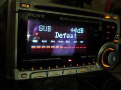 Sony WX-C60MD
