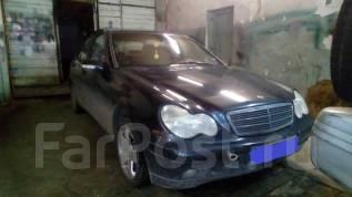 Mercedes-Benz C-Class. WDB203