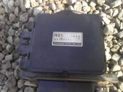 Датчик расхода воздуха. Mitsubishi Lancer Cedia Двигатель 4G93