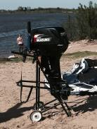 Solar 400. Год: 2011 год, длина 4,00м., двигатель подвесной, 30,00л.с., бензин
