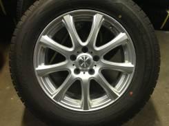 Dunlop Dufact. 7.0x17, 5x114.30, ET38, ЦО 70,0мм.