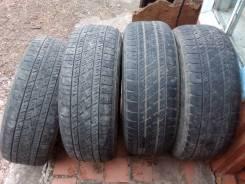 Bridgestone Dueler M/T. Летние, 2005 год, износ: 60%, 4 шт