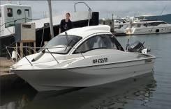Yamaha FC. Год: 2002 год, длина 6,00м., двигатель подвесной, 100,00л.с., бензин