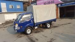 Kia Bongo. Отличный грузовик, бонго 4вд, 2 900 куб. см., 1 250 кг.