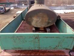 Krone. Продам 2 бортовых модуля для контейнеровоза, 30 000 кг.