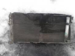 Радиатор кондиционера. Mitsubishi Lancer Cedia, CS2W, CS2V, CS5W, CS2A, CS5A Двигатели: 4G15, 4G93
