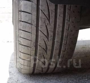 Bridgestone Playz RV. Летние, 2014 год, износ: 10%, 4 шт