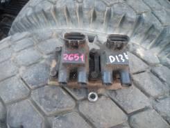 Катушка зажигания. Honda Logo, GA3, E-GA3, GF-GA3 Двигатель D13B