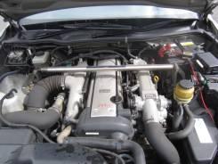 Маховик. Toyota Verossa, JZX110 Toyota Crown, JZS171 Toyota Mark II, JZX110 Двигатель 1JZGTE
