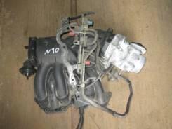 Коллектор впускной. Lexus RX300, MCU35 Lexus RX300/330/350, MCU35 Toyota Harrier, MCU35, MCU36W, MCU36, MCU35W, MCU30W, MCU31, MCU31W, MCU30