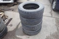Bridgestone Dueler H/P. Летние, 2009 год, износ: 40%, 4 шт