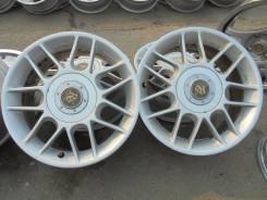 RS Wheels. 6.5x15, 5x100.00, 5x114.30, ET35, ЦО 73,0мм. Под заказ