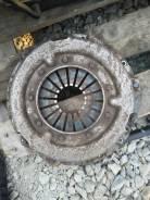 Корзина сцепления. Nissan Atlas, R2F23, R4F23, R8F23 Двигатель QD32
