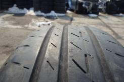 Bridgestone Ecopia PZ-X. Летние, 2014 год, износ: 30%, 2 шт