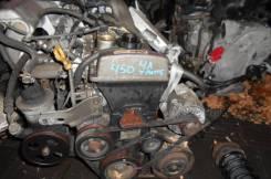 Продам двигатель Toyota Corolla 4AFE