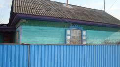 Продается ДОМ. Чугуевка ул.лапика 38, р-н Чугуевский, площадь дома 38 кв.м., скважина, электричество 10 кВт, отопление твердотопливное, от агентства...