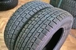 Dunlop DSX-2. Зимние, без шипов, 2014 год, износ: 5%, 2 шт
