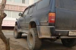 Toyota Hilux Surf. автомат, 4wd, 3.0, бензин
