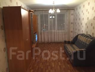 3-комнатная, улица Краснореченская 159а. Индустриальный, агентство, 68 кв.м.