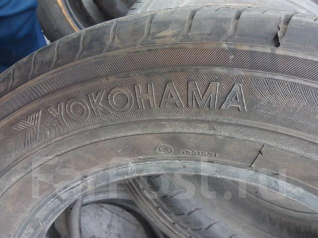 Yokohama dB decibel E70b. Летние, 10%, 2 шт