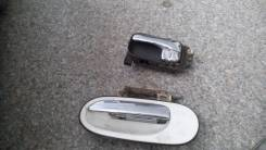 Ручка двери внутренняя. Nissan Bluebird Sylphy