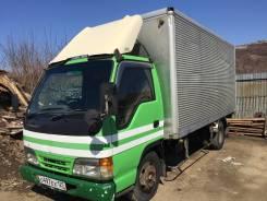 Nissan Diesel Condor. Продается грузовик 1995г., 4 300 куб. см., 3 000 кг.