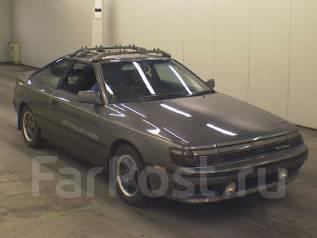 Стекло боковое. Toyota Celica, ST165 Двигатель 3SGTE